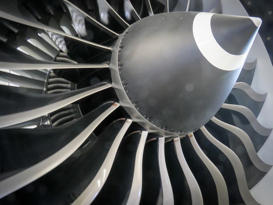 machine tools airplane engine