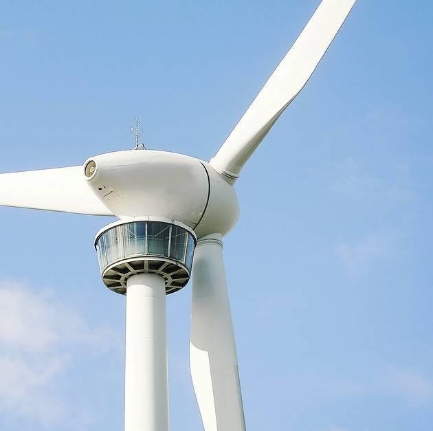 wind turbine large machine tools